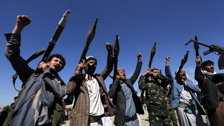 """Rebelianci utworzyli rząd w Jemenie. """"Ma odpowiedzieć na saudyjską agresję"""""""