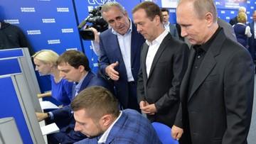 20-09-2016 08:37 Polska nie uznaje rosyjskich wyborów na Krymie. Podobnie cała UE