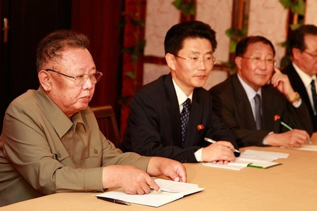 Kim Dzong Il chciał 10 mld dol. za rozmowy z Koreą Płd.
