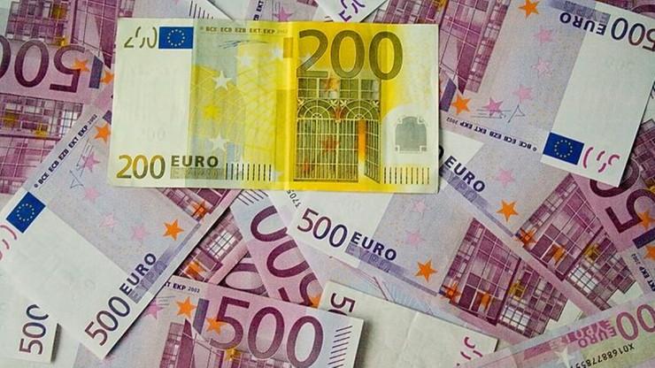 Austria: 100 tys. euro wyłowiono z Dunaju