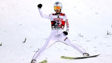 2016-12-11 Polscy skoczkowie zdobyli Lillehammer! Stoch o włos przed Kotem!