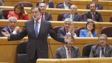 25-05-2017 16:05 Madryt odmówił Katalonii prawa do referendum ws. niepodległości