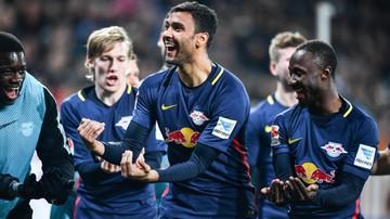 2017-03-03 Bayern może być spokojny. RB Lipsk stracił punkty w Augsburgu