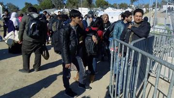 03-02-2016 13:02 Niemcy zaostrzyli prawo azylowe. Zwiększą ilość deportacji