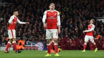 2017-03-10 Puchar Anglii: Hit w Londynie, presja na Arsenalu w ćwierćfinale