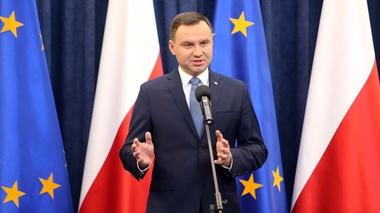 Magierowski: prezydent może podpisać tzw. ustawę medialną już w poniedziałek