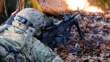 27-04-2017 13:24 Oficer Bundeswehry podejrzany o przygotowywanie zamachu. Udawał uchodźcę z Syrii