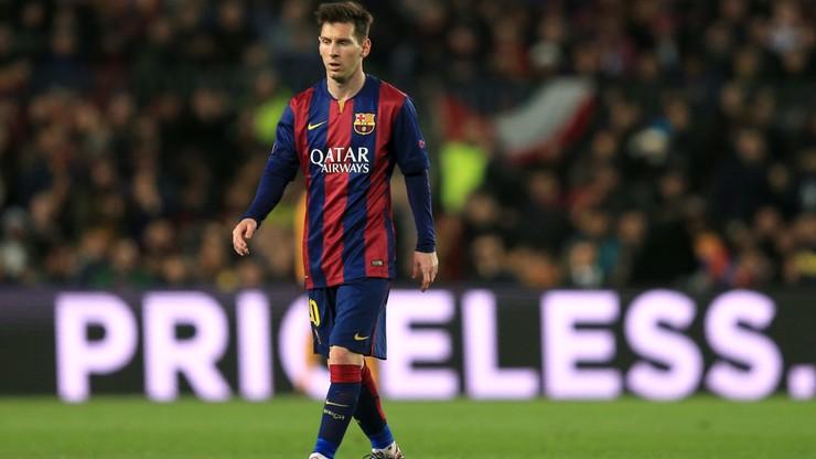 Kołtoń: Messi, z jakiej planety przyleciałeś?!