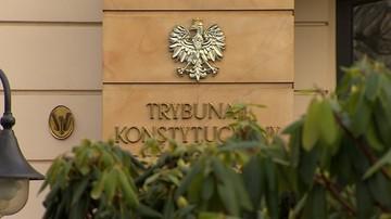 15-12-2015 22:40 W Sejmie już projekt PiS nowelizacji ustawy o TK. Znika wiele zapisów