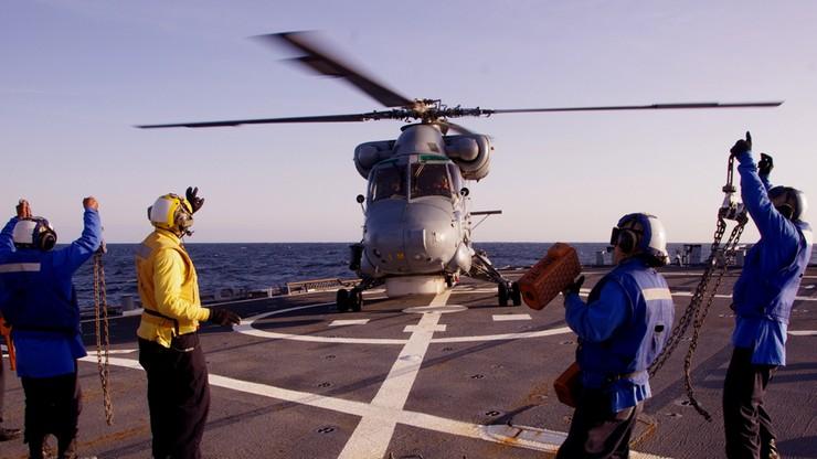 Waszczykowski: zastanowimy się nad wspólną z Amerykanami odpowiedzią po incydencie na Bałtyku