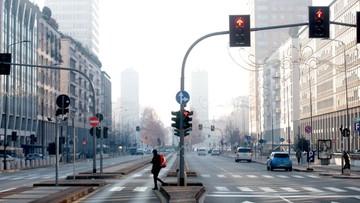 30-12-2015 18:32 Włochy kontra smog. Rząd przeznaczy ponad 400 mln euro na walkę z zanieczyszczeniem