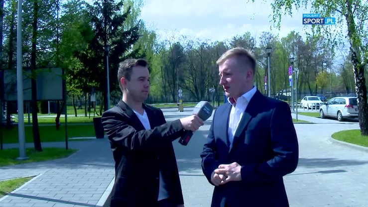 Kostrzębski: Krajowe turnieje szczególnie wpływają na rozwój e-sportu w Polsce