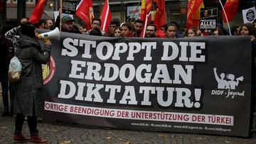 09-11-2016 17:52 Czystki w Turcji. Zatrzymano sędziego trybunału ONZ