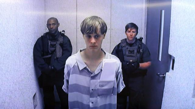 USA: Sprawca zabójstwa 9 osób na tle rasowym skazany na karę śmierci