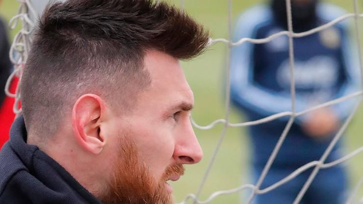 Messi: To kłamstwo, ale przywykłem do tych śmiesznych zarzutów