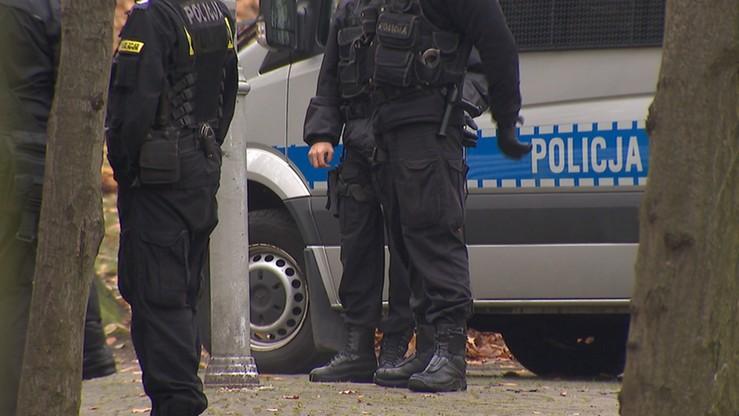 Sejm za zwiększeniem liczby etatów w policji