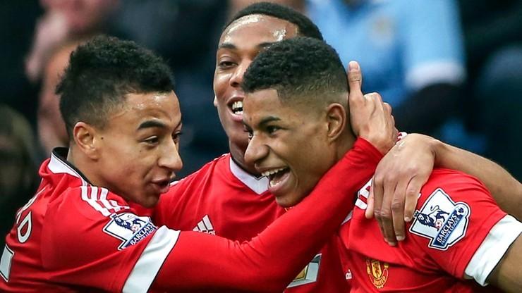 Rashford ratuje Manchester United na sekundy przed końcem meczu!