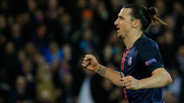 Ibrahimovic mógł być na dopingu - insynuacje byłego lekarza szwedzkich sportowców