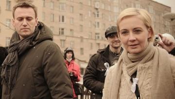 13-12-2016 13:13 Rosja: opozycjonista Aleksiej Nawalny chce startować w wyborach prezydenckich