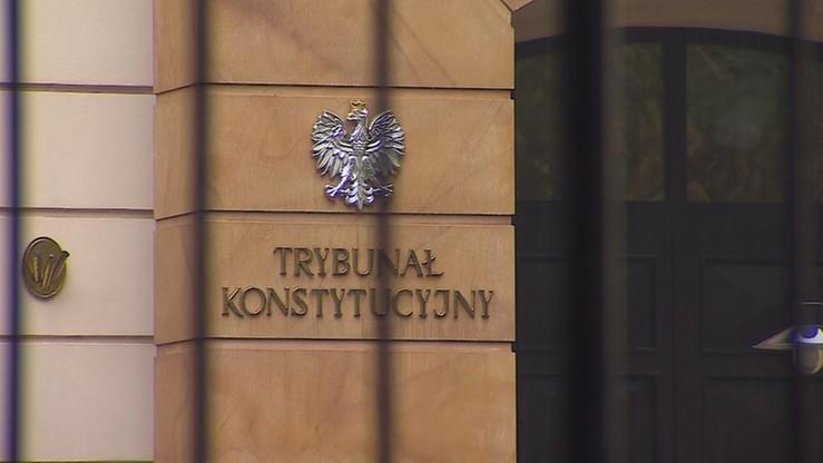 Mazurek: Andrzej Zielonacki kandydatem klubu PiS do TK