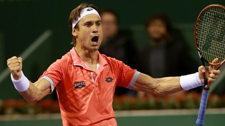 Berdych zagra z Ferrerem o tytuł w Dausze