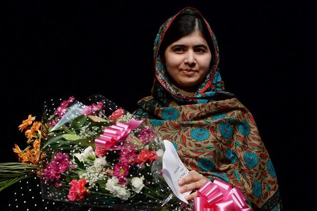 Pokojowy Nobel dla obrońców praw dzieci