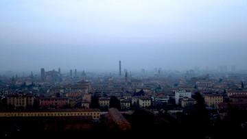 01-02-2016 06:13 Rekordowa susza we Włoszech. Smog jeszcze bardziej dokuczliwy