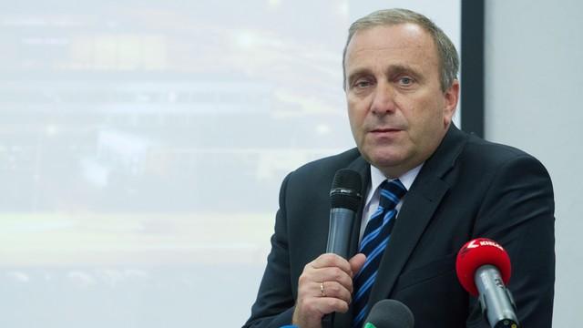 Schetyna: za wcześnie na debatę w PE o sytuacji w Polsce