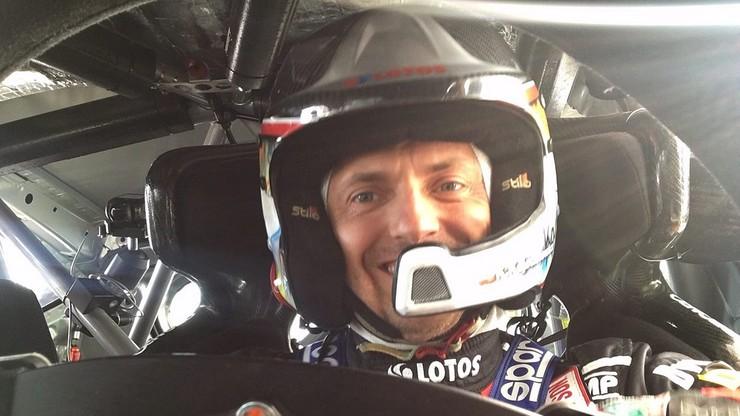 Polski kierowca po raz trzeci z rzędu rajdowym mistrzem Europy. Pierwszy taki wyczyn w historii