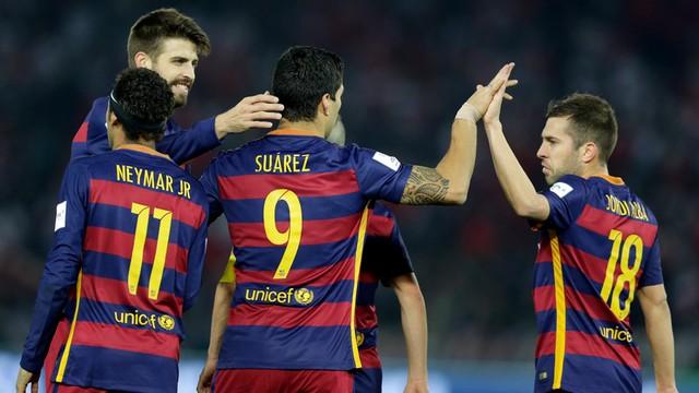 Trzeci triumf Barcelony w Klubowych Mistrzostwach Świata