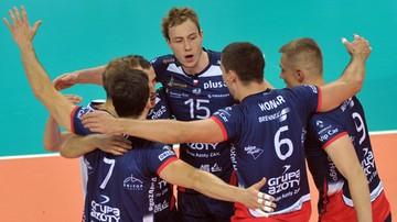 2016-11-18 PlusLiga: Zdecydowane zwycięstwo ZAKSY w Olsztynie