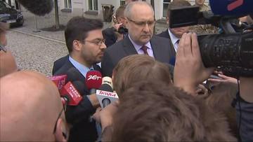Kukiz'15: prezydent powiedział, że podtrzymuje naszą poprawkę wyboru KRS większością 3/5 głosów