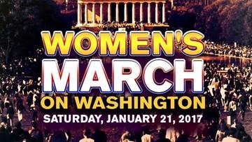 """14-11-2016 10:12 USA: setki tysięcy osób wezmą udział w """"Marszu kobiet na Waszyngton"""""""