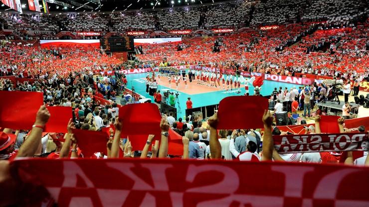 Polsat Volleyball 1 tuż za wielką czwórką w minionym tygodniu