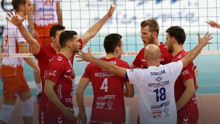 Siatkówka w Kielcach uratowana?