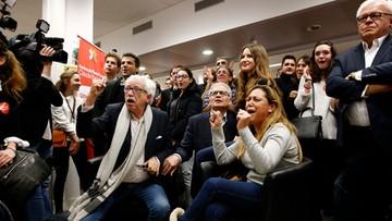"""14-12-2015 06:41 """"Odrzućcie wszelkie układy ze skrajnymi partiami"""". Francuscy politycy o wynikach wyborów"""