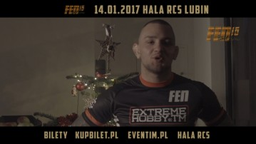 2016-12-24 Zawodnicy FEN przesyłają świąteczne życzenia! (WIDEO)