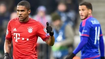 2015-12-04 Costa zachwala Bayern. W pół roku nauczył się więcej niż w Szachatrze przez pół dekady