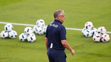 Euro 2016: Piwa na cześć szkoleniowców Islandii