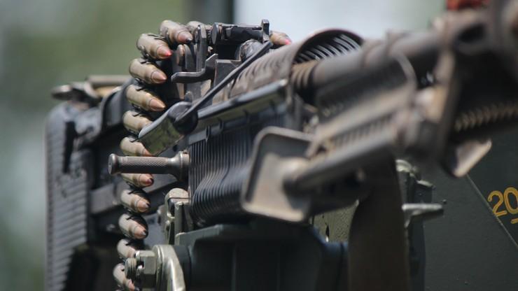 Media: Norwegia może przyjąć kontyngent amerykańskich wojsk