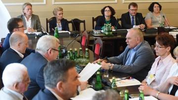 14-06-2016 13:37 Sejmowa komisja kultury za odrzuceniem sprawozdania KRRiT za 2015 r.