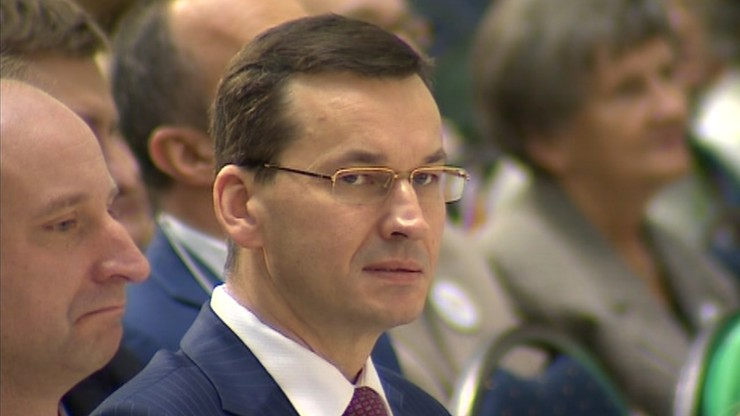 Wicepremier Mateusz Morawiecki ujawnił majątek. Ma oszczędności, ale i kredyt