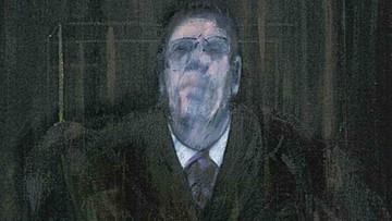 13-03-2016 13:56 Skradziono 5 obrazów Francisa Bacona. To jeden z najdroższych malarzy na świecie