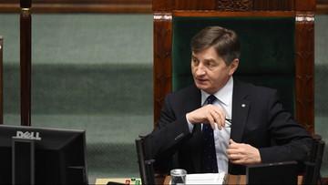 31-03-2016 15:07 Komitet pro-life pisze list do Kuchcińskiego. Skarży się, że marszałek wstrzymuje rejestrację projektu ustawy