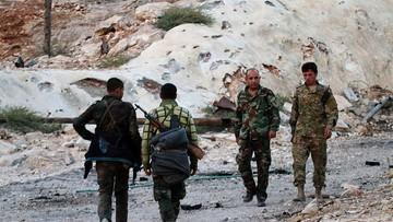 06-10-2016 18:52 Prezydent Asad: odzyskamy cały kraj, wraz z Aleppo