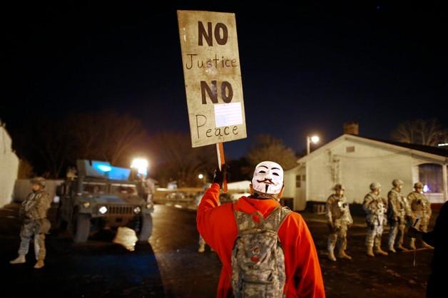 USA: oburzeni na policję wciąż protestują i mają nowe powody