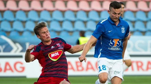 Piłkarska LE: Lech awansował do fazy grupowej