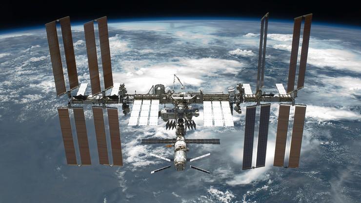 Międzynarodowa Stacja Kosmiczna nad Polską. Można ją obserwować cały grudzień