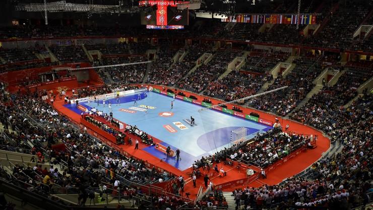 Polscy szczypiorniści zawalczą o Rio na turnieju w Polsce