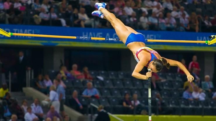Z powodu kontuzji Jelena Isinbajewa nie wystartuje w całym sezonie halowym